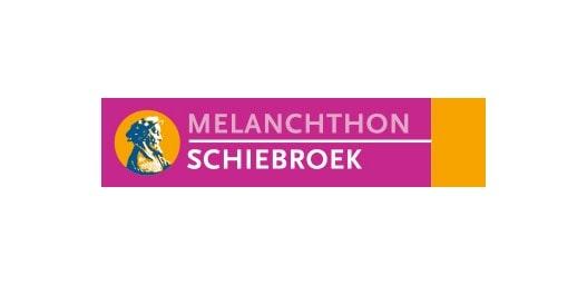 Beroepsgericht IT onderwijs bij Melanchthon Schiebroek